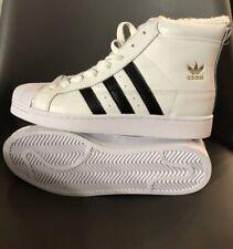 adidas Originali Superstar Pro Model Animal Scarpe Da