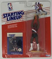 Starting Lineup Clyde Drexler 1988 action figure