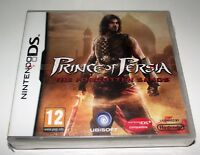 Prince of Persia The Forgotten Sands Nintendo DS 2DS 3DS Game *Sealed*