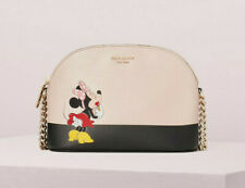 Kate Spade minnie mouse Disney small dome crossbody ~NWT~