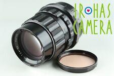 Asahi Pentax SMC Takumar 6x7 150mm F/2.8 Lens for Pentax 6x7 67 67II #22308 H1
