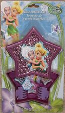 Disney Fairies Pixie Hollow Nail Polish Kit - New..