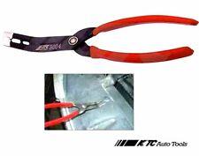 Trim Clip Door Panel Upholstery Remover Pliers Tool F/H