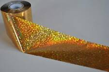 MAGIC TRANSFERFOLIE NAILART GOLD-CRUSH 13