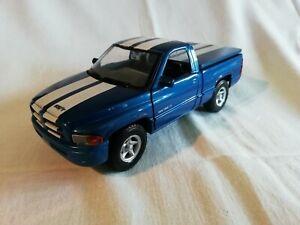 Maisto Dodge Ram Pickup 1/26th Scale Die Cast Model