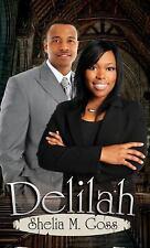 Delilah: ` (Urban Books)-ExLibrary