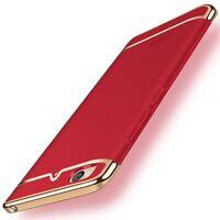Xiaomi mi 5s Funda Estuche Móvil Protector Tazón de Fuente Parachoques, Rojo