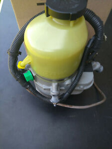 TRW JER108 Hydraulic Pump, steering system OPEL VAUXHALL Astra Astravan Zafira