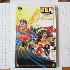 Justice League of America Gods and Monsters Tpb Vf/Nm Sku19973 25% Off!