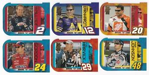 2003 VIP MAKING THE SHOW NEAR-Complete 18/24 card Insert set! See description!