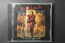 Michael Jackson – Blood On The Dance Floor - HIStory In The Mix (C298)
