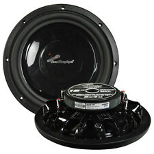 """NEW Audiopipe 12"""" Shallow Mount Woofer 500W Max 4 Ohm DVC TSFA120"""