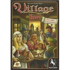 Pegasus spiele 54512G - Village Inn (erweiterung)