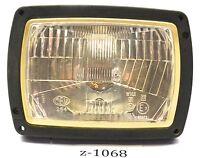 Cagiva Typ 7H SX SXT 250 Bj. 1983 - Lampe Licht Scheinwerfer