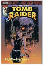 TOMB RAIDER #17, NM, Laura Croft, 1999, Angeline Jolie, more TR in store
