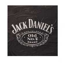 Jack Daniel's Black Vinyl Pool Table Cover 8 ft. JD-30164