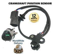 FOR MITSUBISHI LEGNUM  2.5i ST VR4 IMPORT V6 1993-2004 CRANKSHAFT ANGLE SENSOR