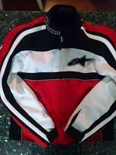 Alpinestars Women's Stella Motorcycle Waterproof Jacket Small EUC
