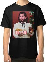 Jorge Masvidal 3 Piece Soda Men's Black T-Shirt