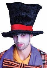 Mad Hat Top Hat - Black