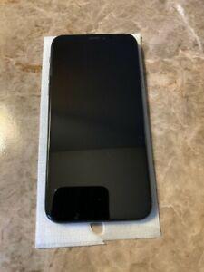 Unlocked Apple iPhone XS - 256GB - Black (Listing #2)