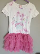 Pampolina Girls Dress 6yrs