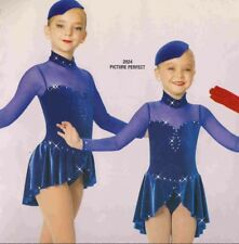 Dance Costume  Lyrical Ballet  Skate   Pageant Picture Perfect