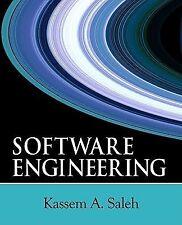 Software Engineering by Kassem A. Saleh