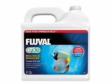FLUVAL CYCLE 2L BIO BILOGICAL WATER CONDITIONER NUTRAFIN FISH TANK TAP WATER