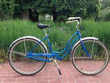 Girls/woman's Schwann American teal color bike for SALE