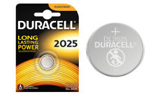 Duracell DL2025 3V Lithium Coin Button Battery Long Lasting Power