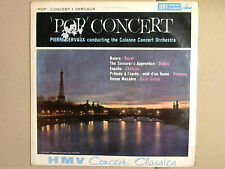 "Pierre Dervaux Conducting The Colonne Concert Orchestra - ""Pop Concert"" (LP)"