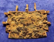 """""""NEW"""" Genuine USMC MARPAT Gen 2 Radio Pouch Utility Pouch for ILBE Main Pack"""