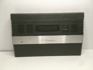 ATARI 2600 JR Console Only Replacement System PERFECT WORKING CONDITION Junior