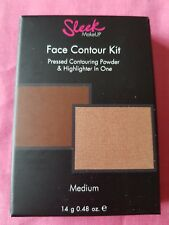 Sleek Face Contour Kit MEDIUM 14g-NEW