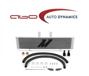 Mishimoto For 2001-2003 Chevrolet/GMC 6.6L Duramax (LB7) Transmission Cooler