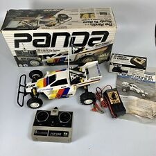 Panda Racing 1:10 Scale Vintage RC Buggy Car System, Electronic Free Ship *Read*