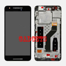 For Google Huawei Nexus 6P H1511 H1512 LCD Display+Touch Screen Digitizer+Frame