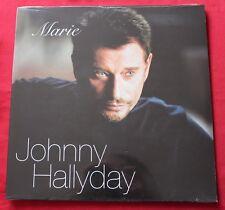 Johnny Hallyday, Marie / dis-le moi, Maxi Vinyl