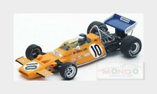 Mclaren F1 M19A #10 French Gp 1971 Peter Gethin Orange SPARK 1:43 S5390