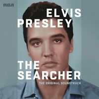 "Elvis Presley - The Searcher OST (NEW 2 x 12"" VINYL LP)"