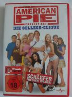 American Pie präsentiert: Die College Clique - Schärfer, frecher, wilder, Erotik