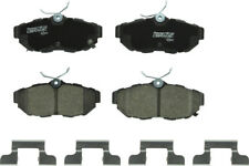 Disc Brake Pad Set-GT Rear Perfect Stop PC1465 fits 11-13 Ford Mustang