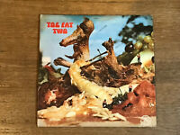 Toe Fat LP - Two - Rare Earth Records RS 525 1971