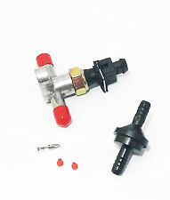 Electric Brake Vacuum Pump Switch and inline filter for vacuum Booster 28146