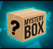 Hot Wheels Mysteries Box 13 Car Box