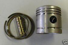 1705 Pistone Completo Fasce Spinotto Laverda 200 cc Da 52,4 mm