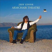 LYNNE, JEFF - ARMCHAIR THEATRE NEW VINYL RECORD