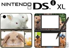 Nintendo DSi XL BUNNY RABBIT Vinyl Skin Decal Sticker