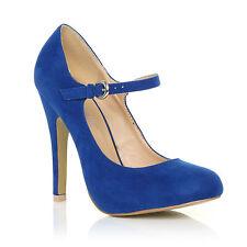 8cd2b3efa66 Mary Jane Stiletto Heels for Women for sale | eBay